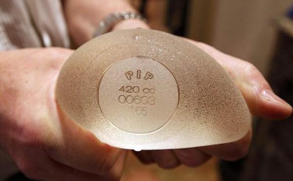 1milion de euro pentru testarea protezelor PIP pe soareci