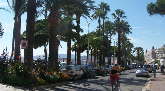 O privire asupra festivalului de film Rencontres cinématographiques de Cannes
