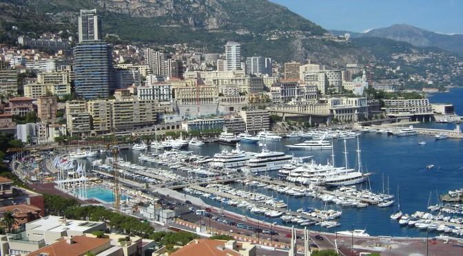 Monaco inregistreaza o crestere a BIP-ului de 9,3% pe 2013
