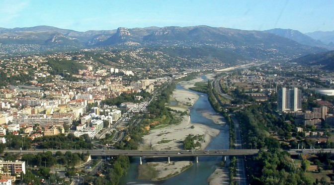 Nisa pe locul 5 intr-un clasament al celor mai atractive metropole din Franta