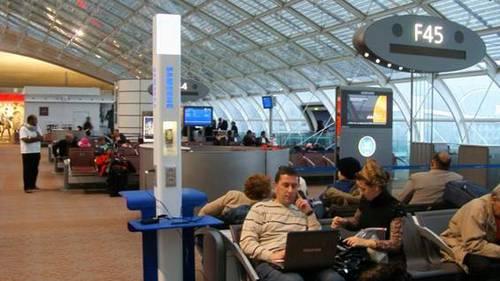 Aeroportul din Nisa se va metamorfoza