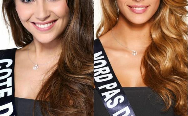 Miss France: Charlotte Pirroni, Miss Cote d'Azur, a 3-a in clasamentul general