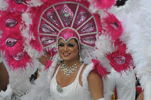 Nisa: Lou Queernaval, primul carnaval gay/lesbian