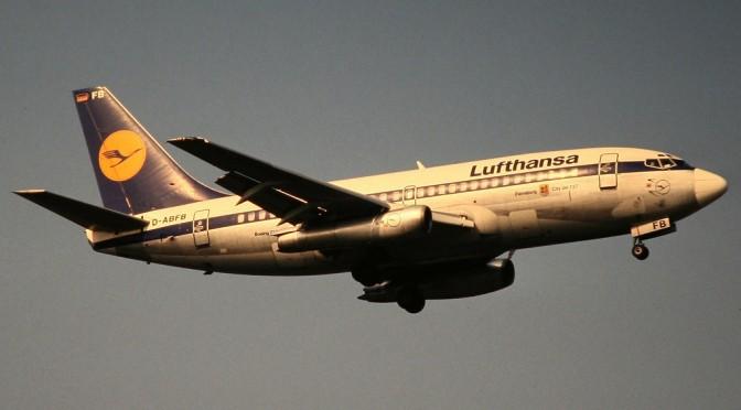 Greva pilotilor Lufthansa: cel putin 2 zboruri anulate pentru Nisa