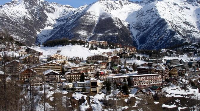 In statiunile de schi, lipsa zapezii in apropierea sarbatorilor de Craciun, aduce o stare de neliniste